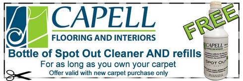 Capell Flooring and Interiors